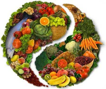 принципы питания для снижения веса